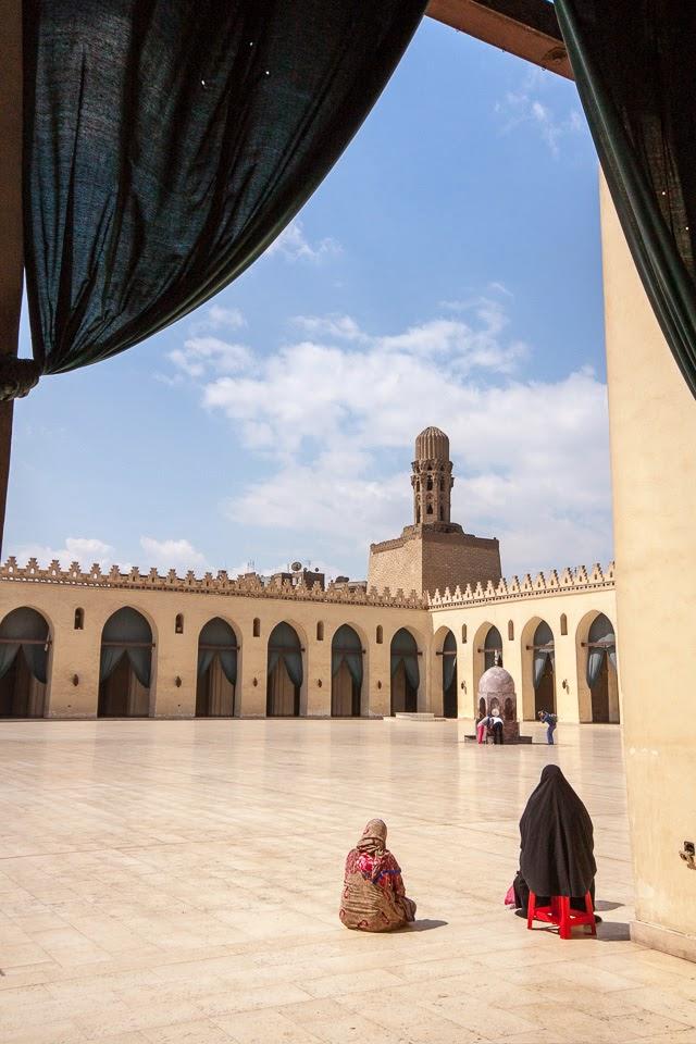 al-Hákim kalifa mecsetje