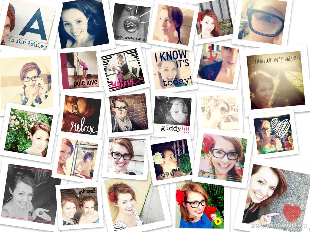 Ashleydtl Selfie Challenge