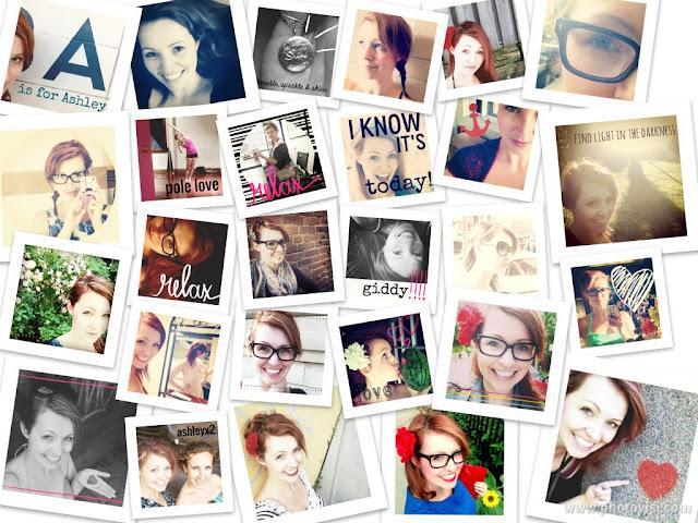 @ashleydtl selfie challenge