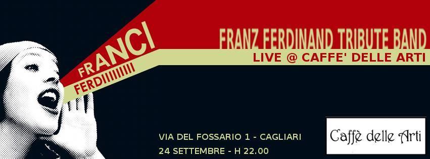 Franci Ferdi