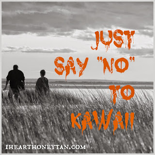 Just Say No to Kawaii