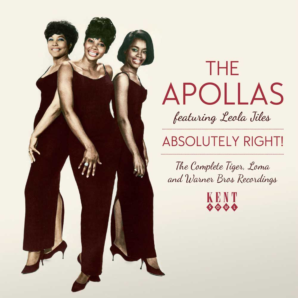 The Apollas Seven Days