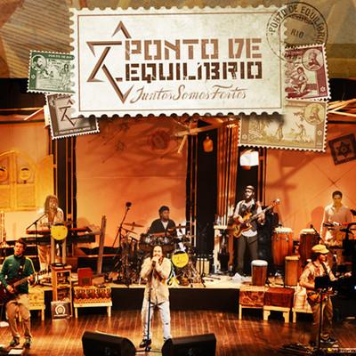 Ponto de Equil�brio - Juntos Somos Forte