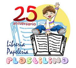 Librería Plastilina