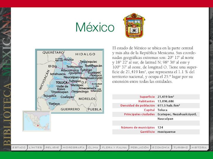 Identidad Mexiquense