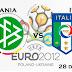 Semifinal Alemania vs Italia EUROCOPA 2012 Online / en línea / LIVE / EN VIVO