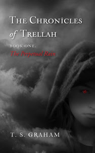 The Chronicles of Trellah 2