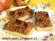 Holandský jablkový koláč - recept