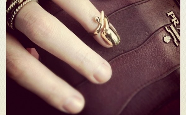 nail ring