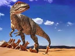 Charcharodontosaurus