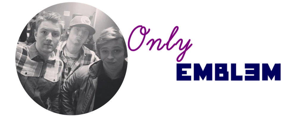 Only embl3ms