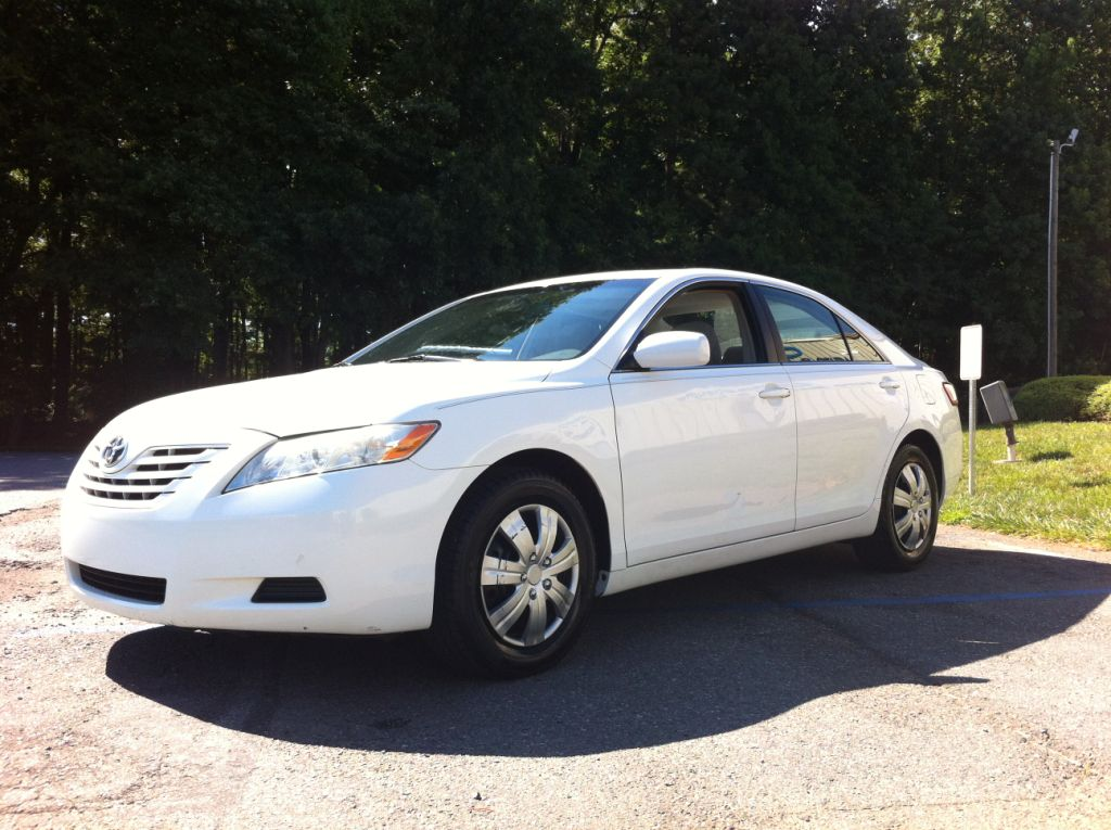 Car Dealerships In Charlotte Nc >> www.buyatcrown.com: Buy Here Pay Here Charlotte NC. 2007 Toyota Camry