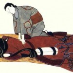 The Origin & History of Shiatsu