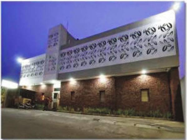 Hotel Murah di Solo harga Rp100-500rb - Laksana Inn