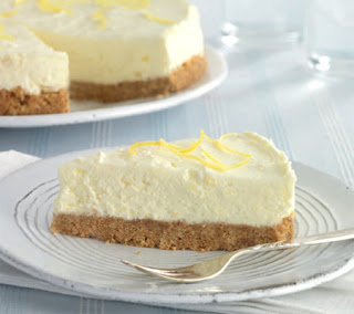 Homemade-Lemon-Cheesecake