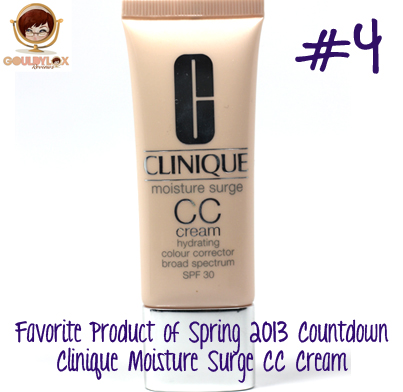 Clinique CC Cream