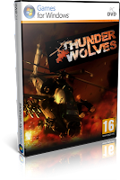 Thunder Wolves Multilenguaje (Español) (PC-GAME)