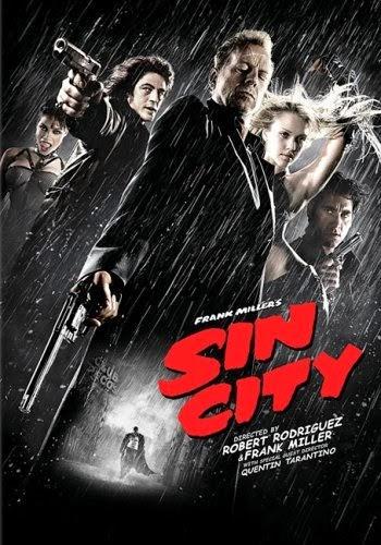 Sin City: La Ciudad del Pecado