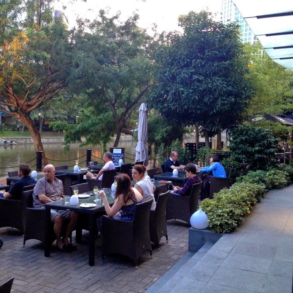 Jakarta Lifestyle Travel Blog