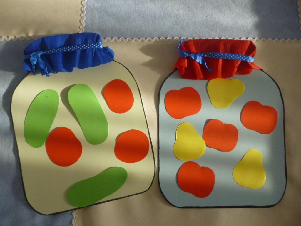Поделки для малышей 1-2 лет своими руками 41