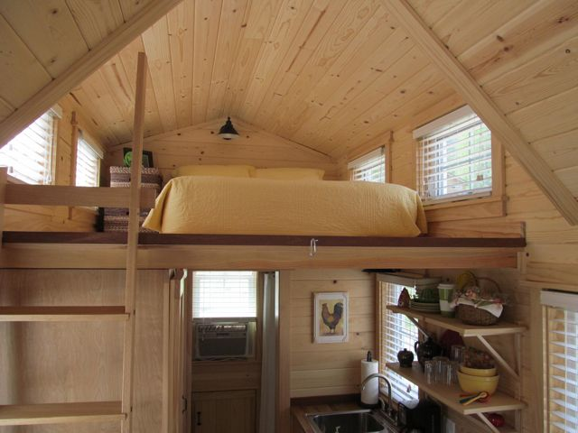 Ynez Tiny House Why tiny
