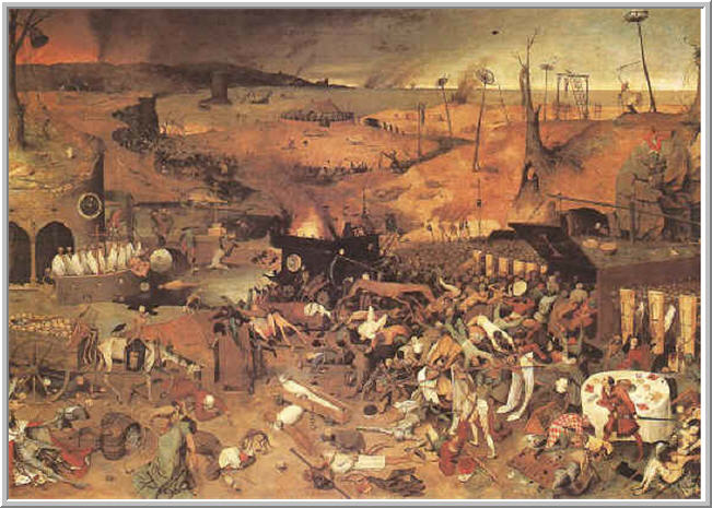 the effect of the black death on europe essay The effects of the black death on medieval europe essay sample categories   this book deals with the causes and effects of the black death on medieval europe it .