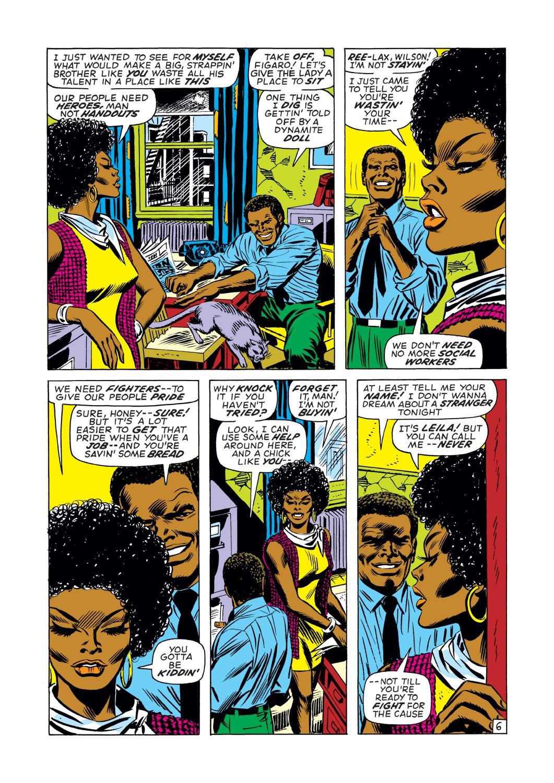Captain America (1968) Issue #139 #53 - English 7