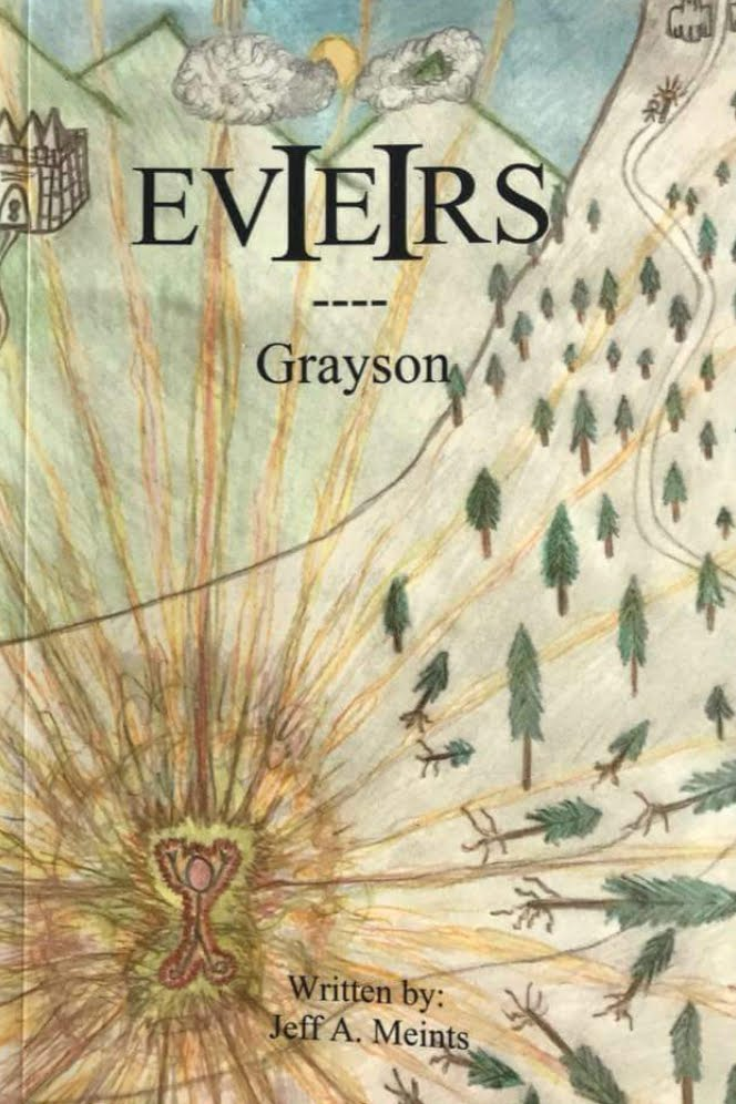 Evers II - Grayson
