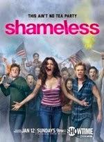 xem phim Không Biết Xấu Hổ 4 - Shameless Season 4