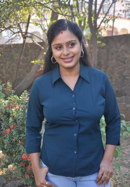 Tamil Serial Actress Hot Images Navel S