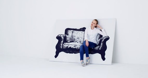 Chair Paintings You Can Sit In