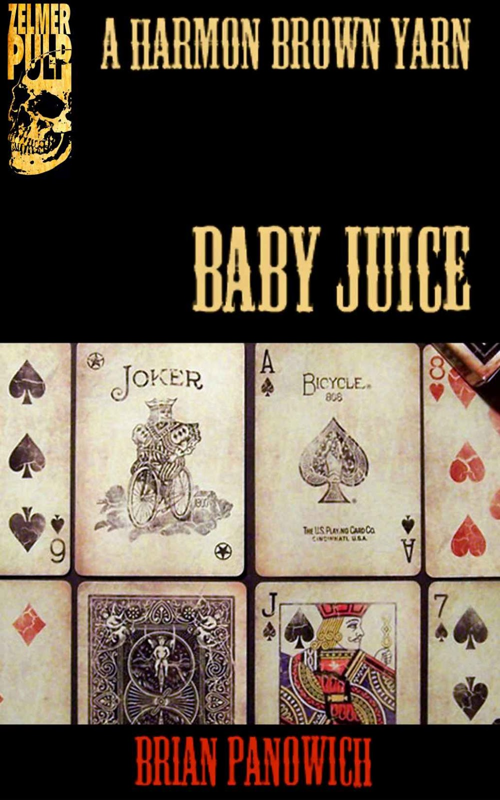 http://www.amazon.com/Baby-Juice-Harmon-Brown-ebook/dp/B00CUJX07Y/ref=sr_1_7?s=books&ie=UTF8&qid=1375019381&sr=1-7