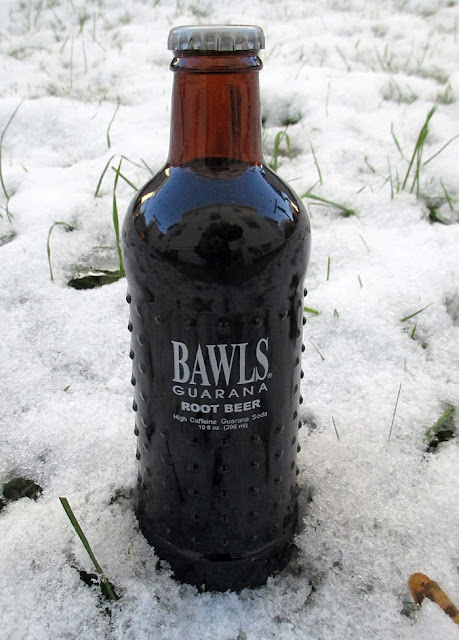 Bawls Root Beer