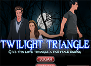Besos en Twilight Triangle