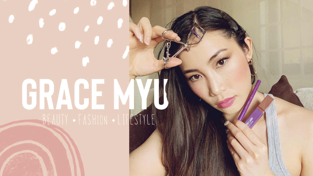 Grace Myu: Malaysia Beauty, Fashion, Lifestyle Blogger