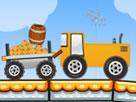 Market Traktörü 2 Oyunu