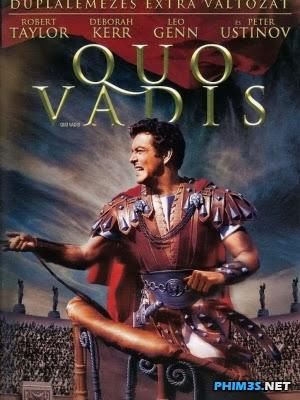 Người Đi Đâu Quo Vadis