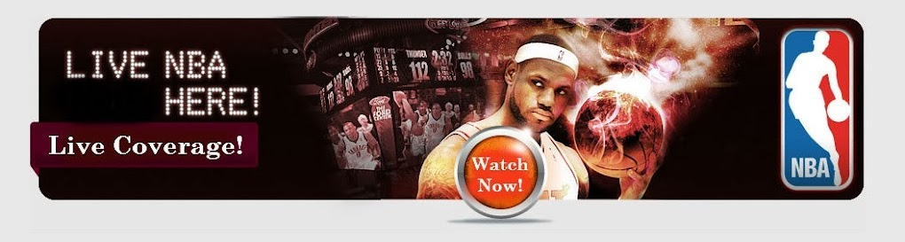 Watch NBA Live Stream