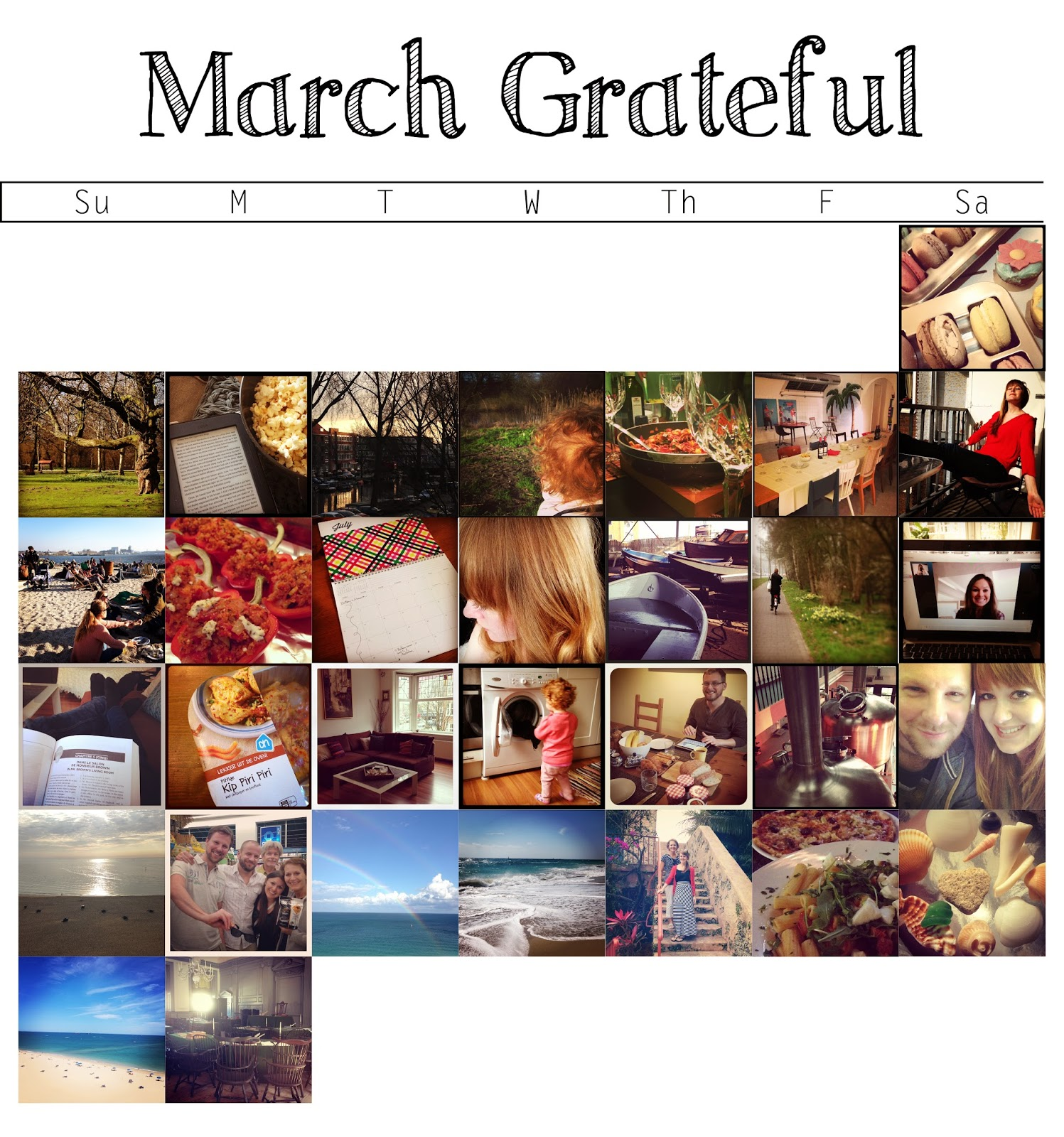 shmamsterdam march grateful a guide to starting your own