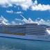 Το κρουαζιερόπλοιο Quantum of the Seas θα σας αφήσει με το στόμα ανοιχτό! [video]