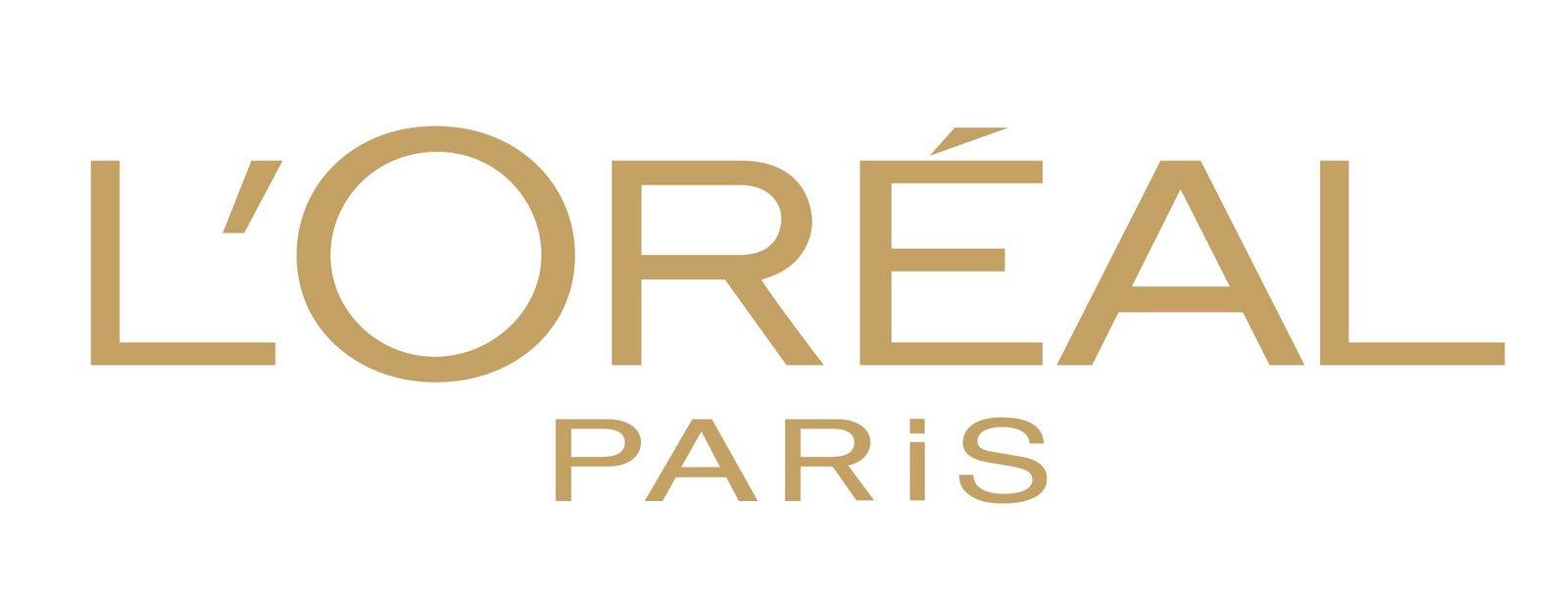 L'Oreal Paris Logo