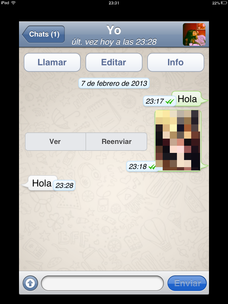 Instalar Whatsapp en iPad o Tablet - Apploide