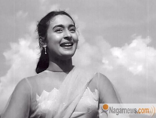 hot and cool nutan