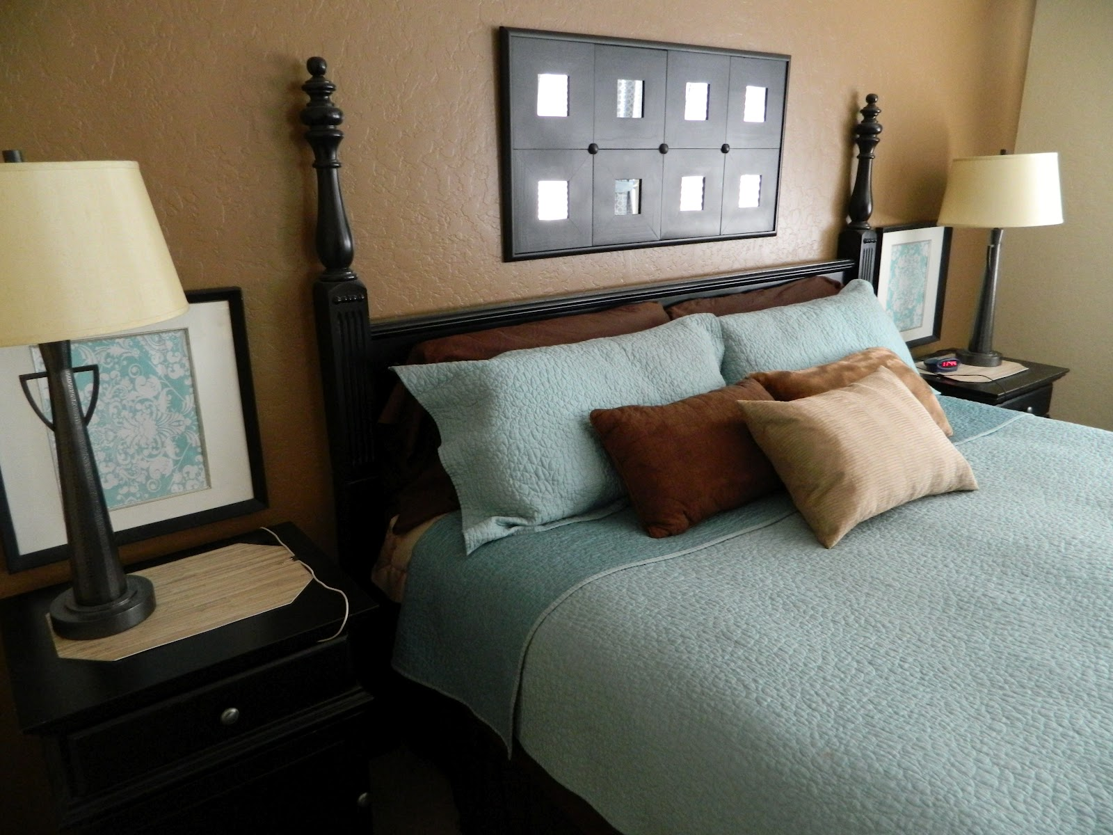 My perfect nest my perfect master suite for The perfect master bedroom
