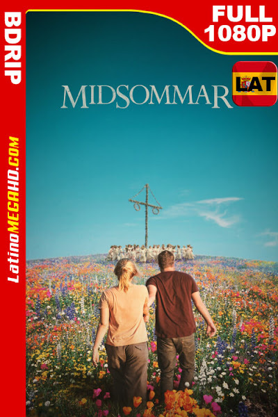 Midsommar: El Terror no Espera la Noche (2019) Latino HD BDRip FULL 1080P - 2019