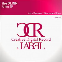 The Dlinn Alien EP