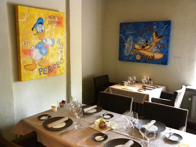 Restaurant Danny Horseele