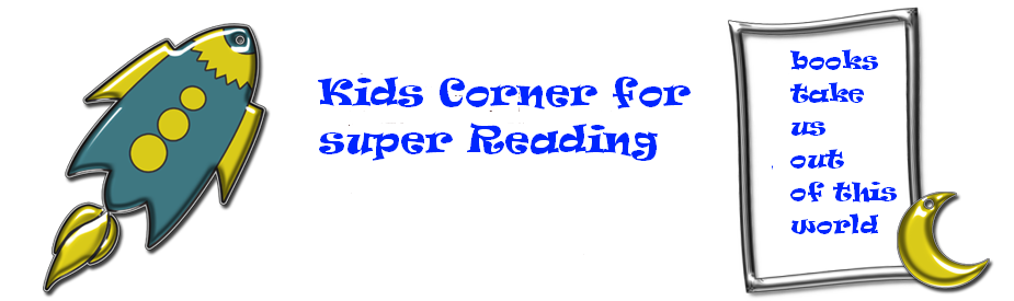 Kids Corner For Super Reading