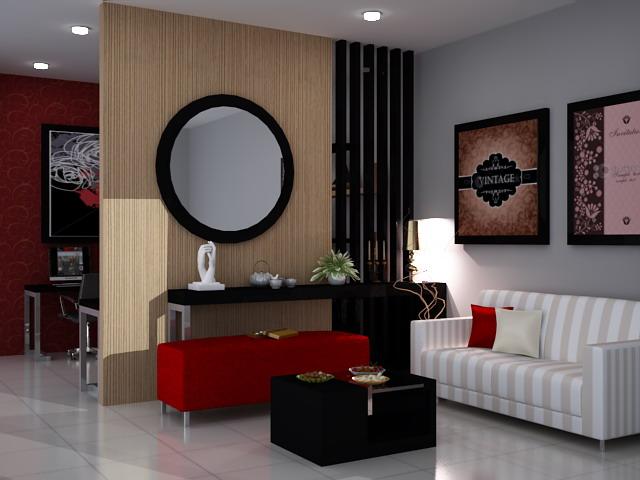 Tips Design Interior Rumah Jogja