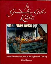In Grandmother Gell's Kitchen